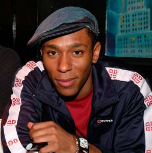 Mos Def, aka Yasiin Bey, who has been refused entry to the US