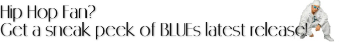 Official Blue Music