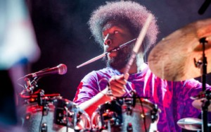 Questlove The Roots Live Orlando